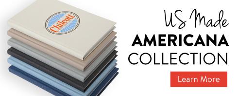 New Americana Journals