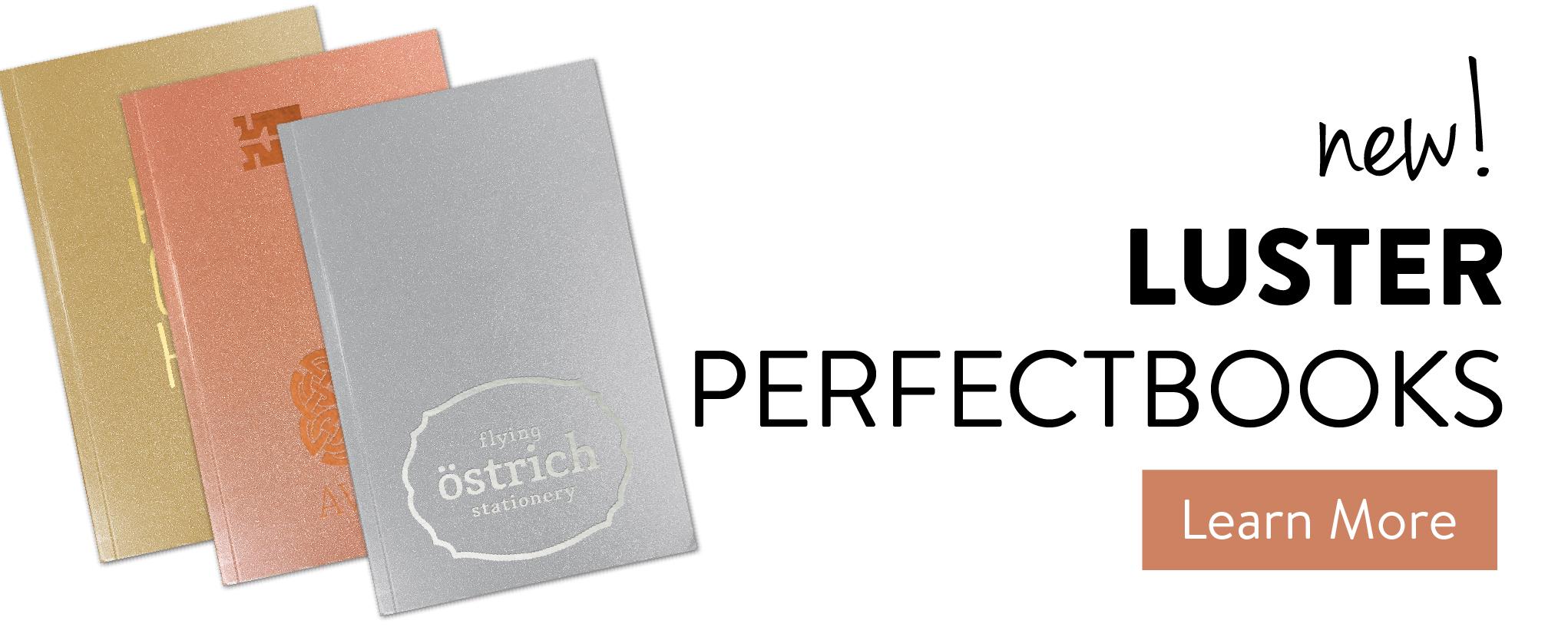 Luster PerfectBooks