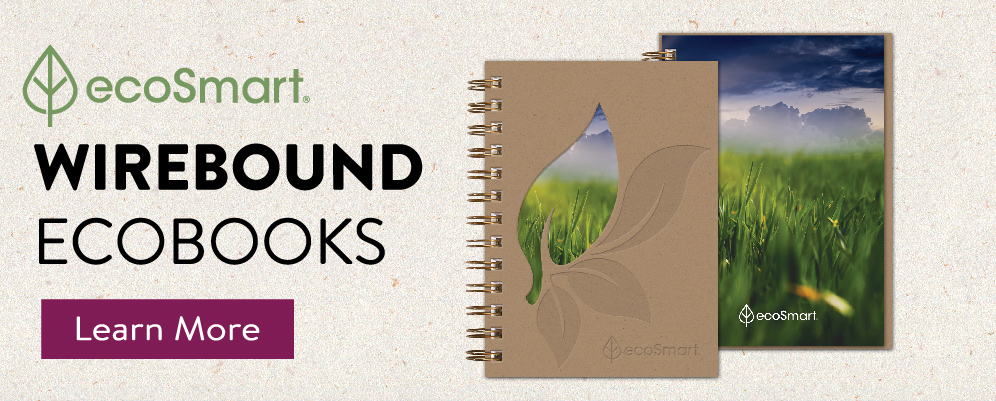 EcoSmart EcoBooks