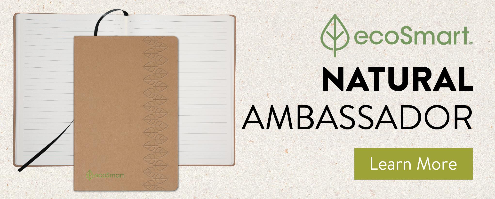EcoSmart Natural Ambassador