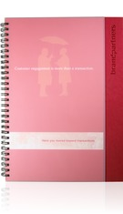 Large EventPlanner  Journal
