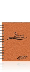 Sports NotePad Journal