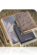 Glassine Envelopes Journal
