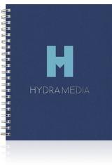 ColorFleck Large NoteBook Journal