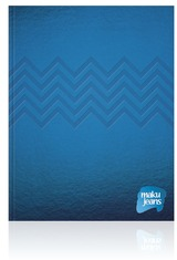 GlossMetallic Flex Lg. NoteBook Journal