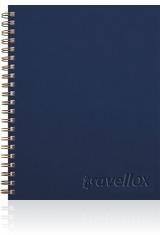 Milano Large NoteBook Journal