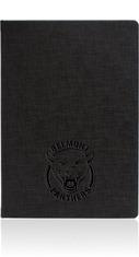 Large Bohemian Textured Journal
