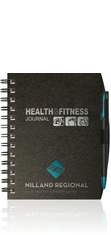 Exercise/Nutrition Journal Journal