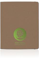 Large Paper Binder Journal