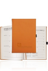 Pedova BrightWave Planner Journal
