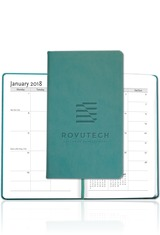 Med. Bohemian Planner Journal
