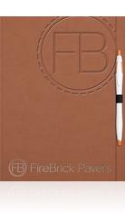 Deluxe PenSlip NoteBook Journal