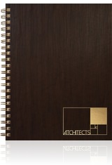 LeRoy Large NoteBook Journal