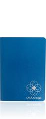 GlossMetallic Flex NotePad Journal